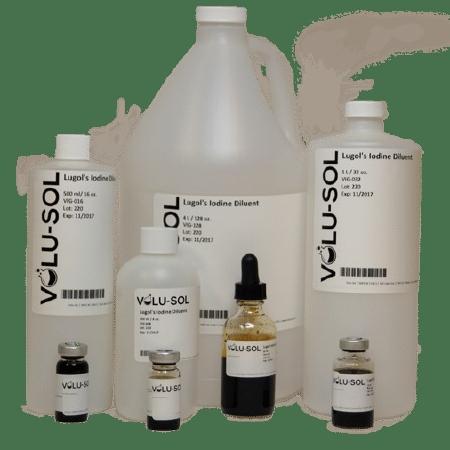 Volusol Inc VIG-008C