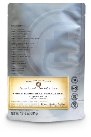 Nutritionals Medicinals LHWS124