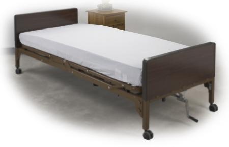 Drive Medical 15030HBL-3684