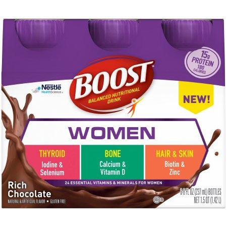 Nestle Healthcare Nutrition 12188057