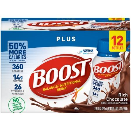 Nestle Healthcare Nutrition 12187365