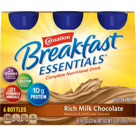 Nestle Healthcare Nutrition 12230369