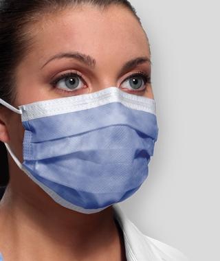 surgical procedure masks