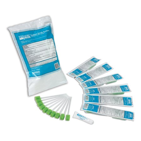 Suction Swab Kit Sage® NonSterile Product Image