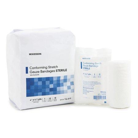 Conforming Bandage Polyester 4