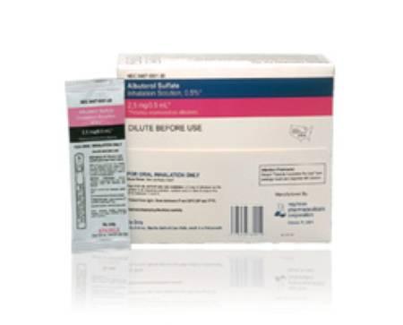 Nephron Pharmaceutical 00487990130