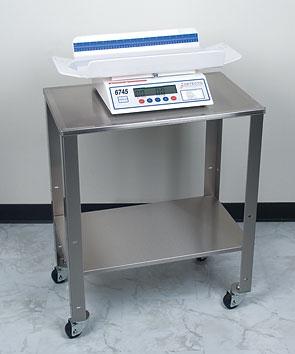 Detecto Scale SPBT-1728