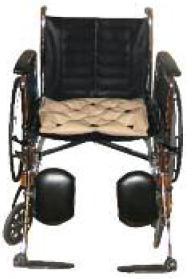 Ehob Waffle Reg Original Seat Cushion 17 In W X 17 In D X 1 5 In