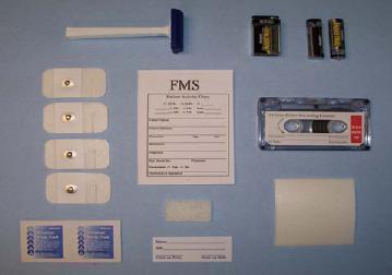 Florida Medical Sales FMSH250