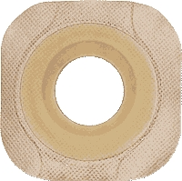 Sterling 14706 Ostomy Barrier Flextend® Pre-Cut Extended Wear Tape 1-3/4 h