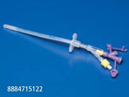 G-TUBE Feeding Tube W/Y PORT 28FR (5/Case)