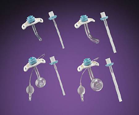 Shiley Inner Cannula 7mm/12.3mm Disposable (10/box)