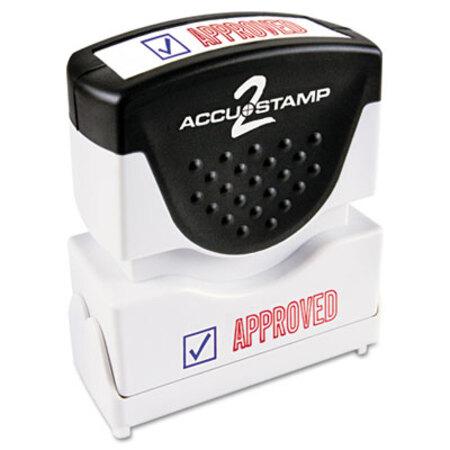 ACCUSTAMP2® COS-035525