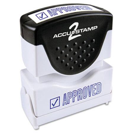 ACCUSTAMP2® COS-035575