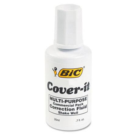 Bic® BIC-WOC12WE