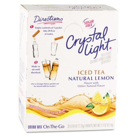 Crystal Light® CRY-00757