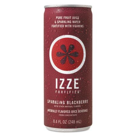 IZZE® QKR-15023