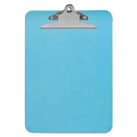 Hardboard Clipboard Holds 8-1//2w x 14h Brown 1-1//4 Capacity