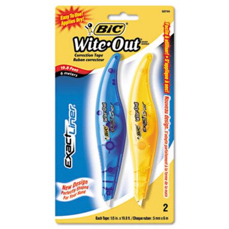 Bic® BIC-WOELP21