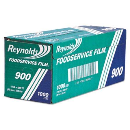 "Reynolds Wrap Standard Aluminum Foil Roll 12/"" x 1000 ft Silver 611"