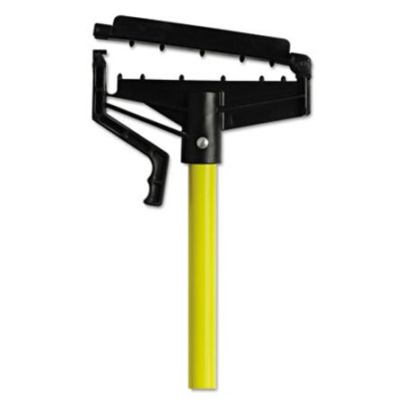 Rubbermaid Commercial Invader Side-Gate Wood Wet-Mop Handle 1 dia x 60 Natural