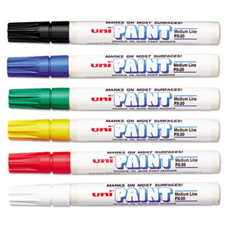 Sanford® uni®-Paint SAN-63630