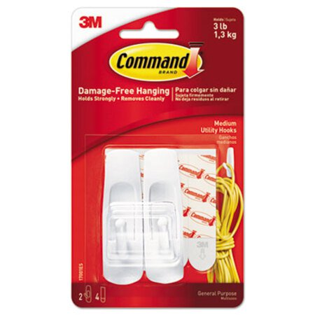 Command™ MMM-17001ES