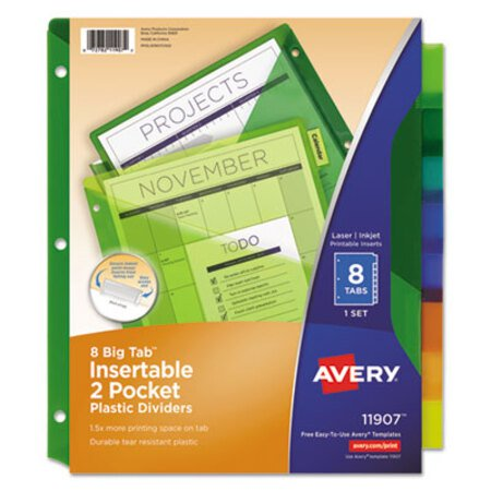 Avery® AVE-11907