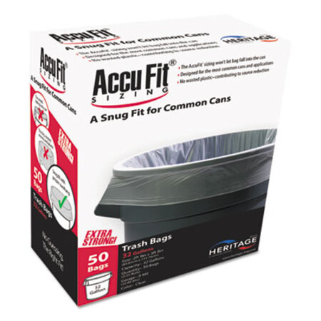 Accufit® HER-H8053TCRC1