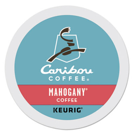 Caribou Coffee® GMT-6990CT