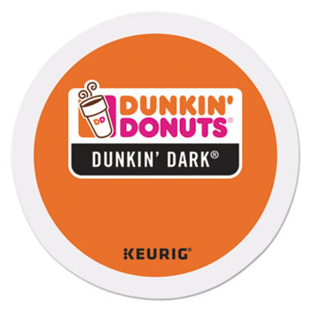 Dunkin Donuts® GMT-0849