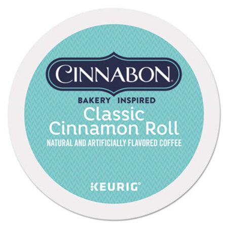 Cinnabon® GMT-6305