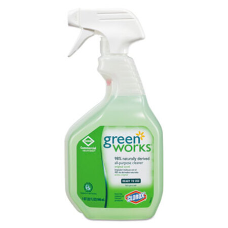 Green Works® CLO-00456