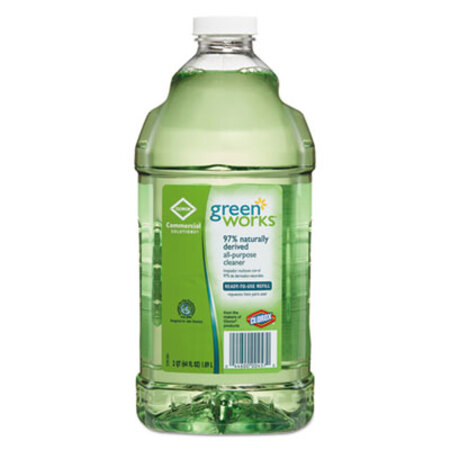 Green Works® CLO-00457