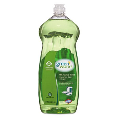 Green Works® CLO-30381