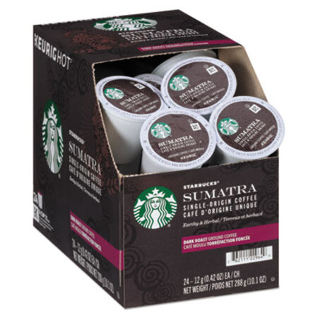 Starbucks® SBK-011111162