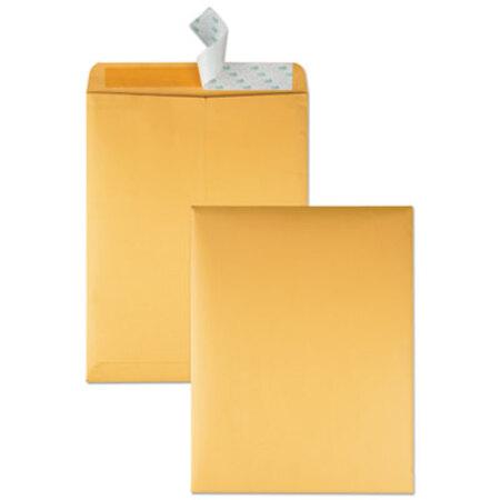 10 x 13 Universal 35267 Kraft Clasp Envelope Center Seam Brown Kraft 100//Box 28lb