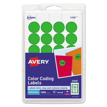 Avery® AVE-05463