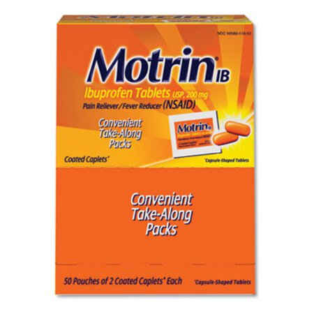 Motrin® IB MCL-48152