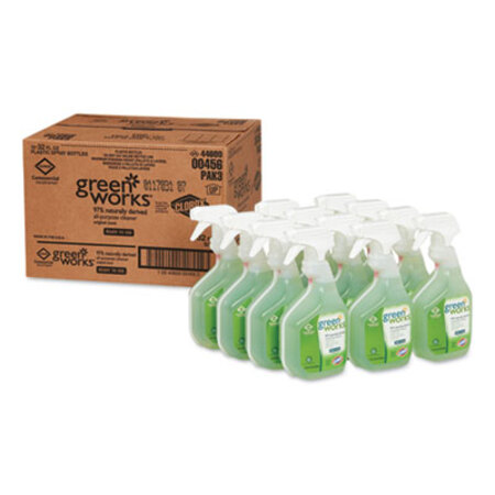 Green Works® CLO-00456CT
