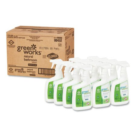 Green Works® CLO-00452CT