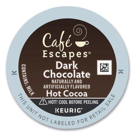 Café Escapes® GMT-6802
