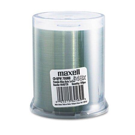 Maxell® MAX-648720