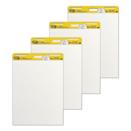 Post-it® Easel Pads Super Sticky MMM-559VAD