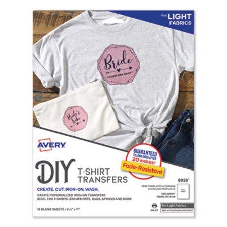 Avery® AVE-8938