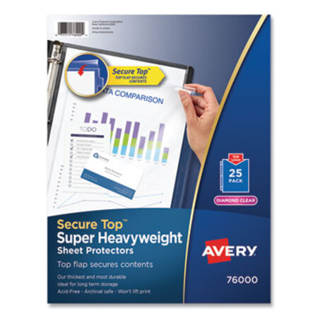 Avery® AVE-76000