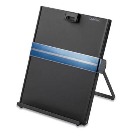 Kensington Insight Priority Puck Five-Slot Desktop Copyholder KMW62061