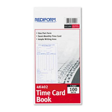Rediform® RED-4K402