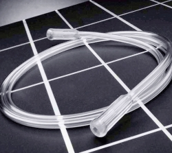 Concentrator Humidifier Adapter Tubing, 15
