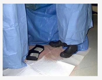 Sandel Medical Industries 2419